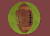 boule-rugby